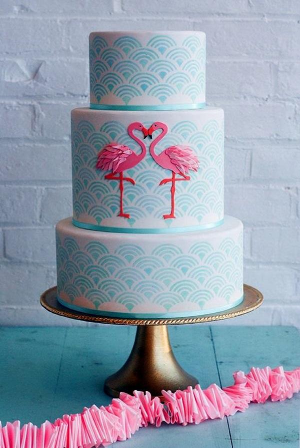 Wedding Anniversary Cake Ideas (3)