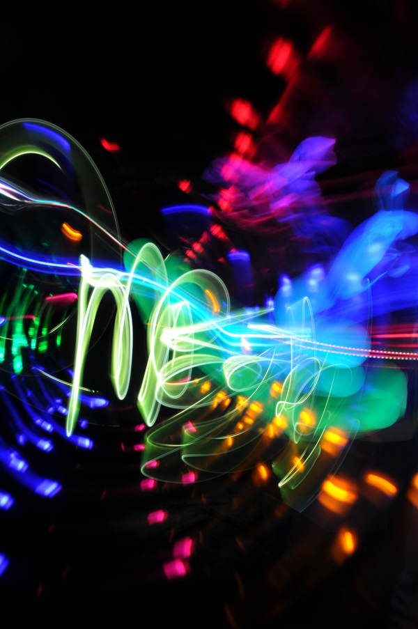 Light Painting The First Unique Art Form Of The 21st Century (10)