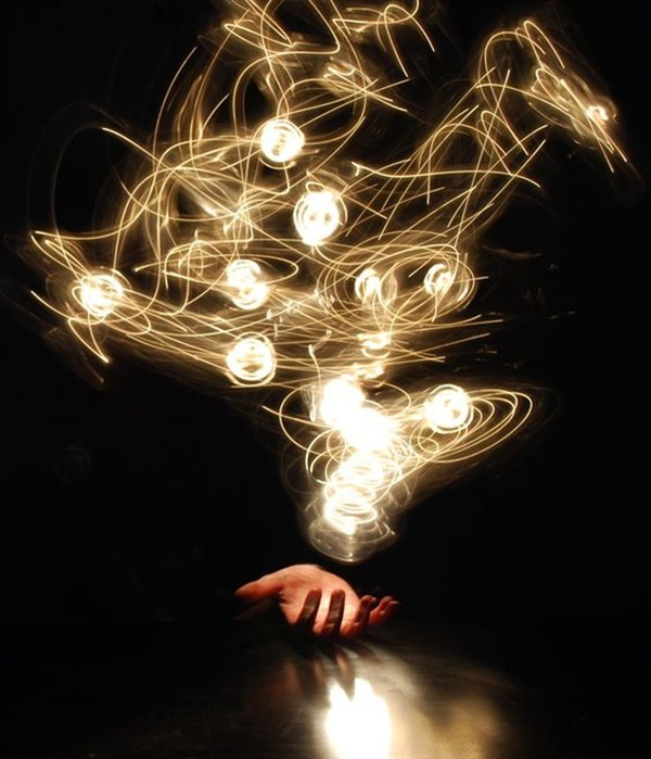 Light Painting The First Unique Art Form Of The 21st Century (11)