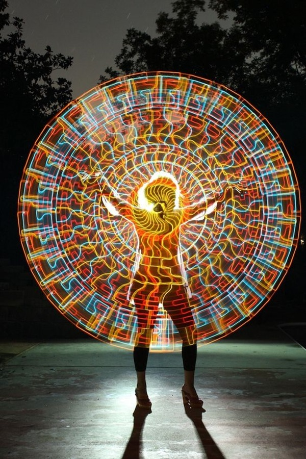 Light Painting The First Unique Art Form Of The 21st Century (13)
