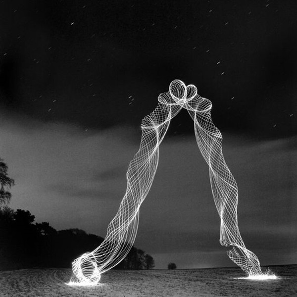 Light Painting The First Unique Art Form Of The 21st Century (16)