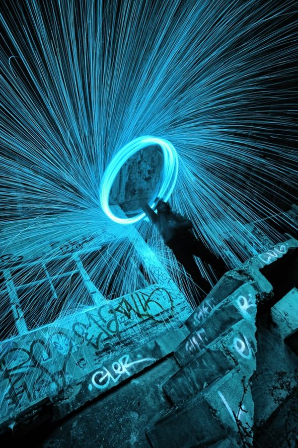 Light Painting The First Unique Art Form Of The 21st Century (17)