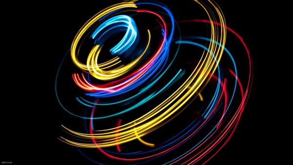 Light Painting The First Unique Art Form Of The 21st Century (19)