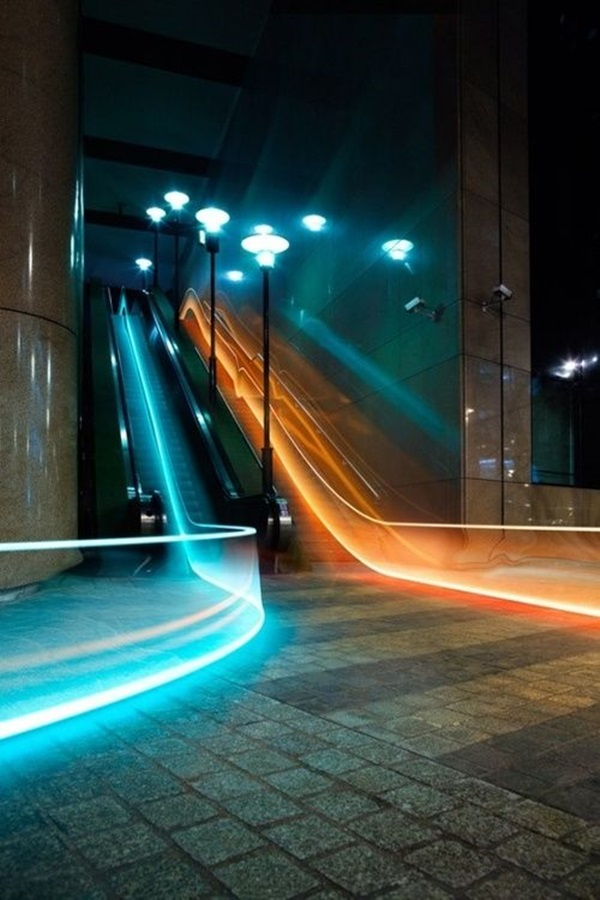 Light Painting The First Unique Art Form Of The 21st Century (3)