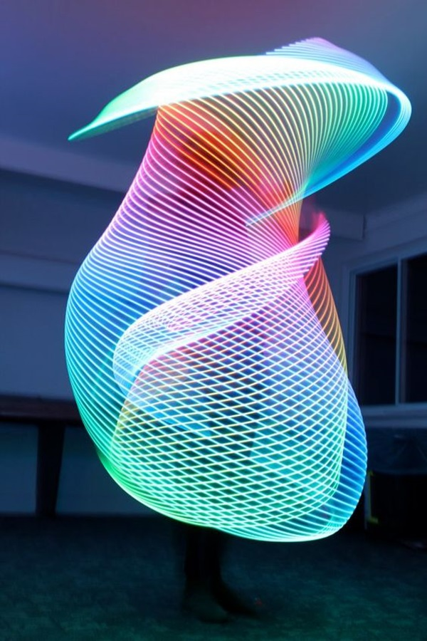 Light Painting The First Unique Art Form Of The 21st Century (4)