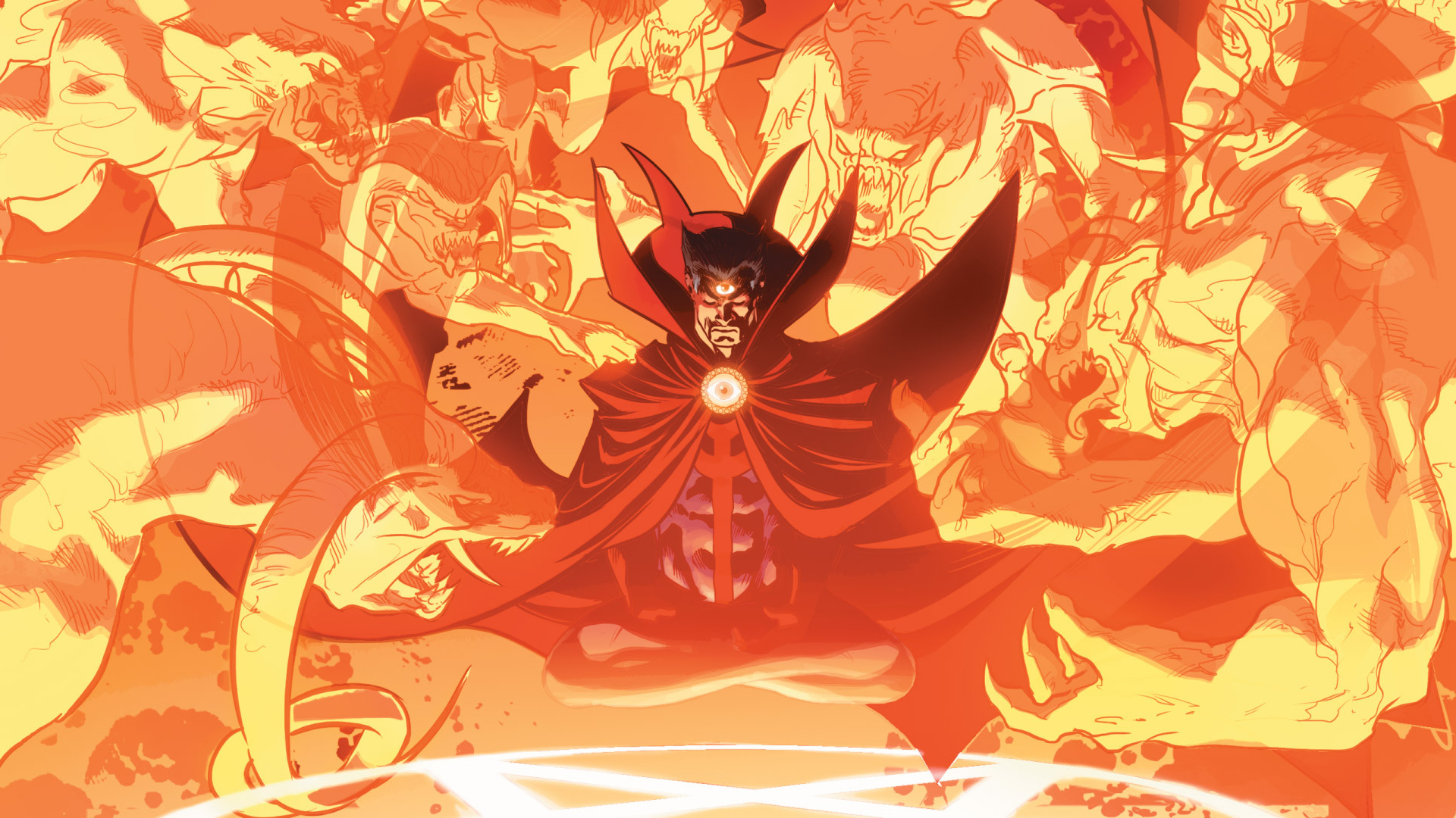 mysterious-pictures-of-doctor-strange-movie-3