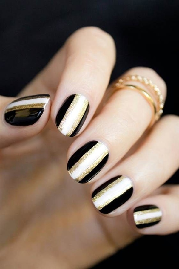 cute-new-year-eve-nail-designs-and-ideas-27
