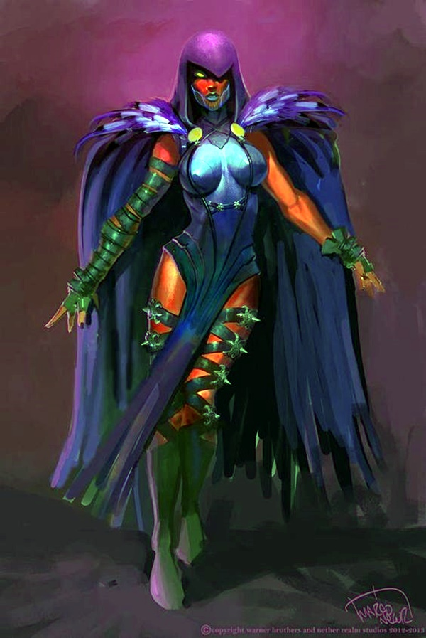 marvelous-villain-redesigns-fan-art-examples-18