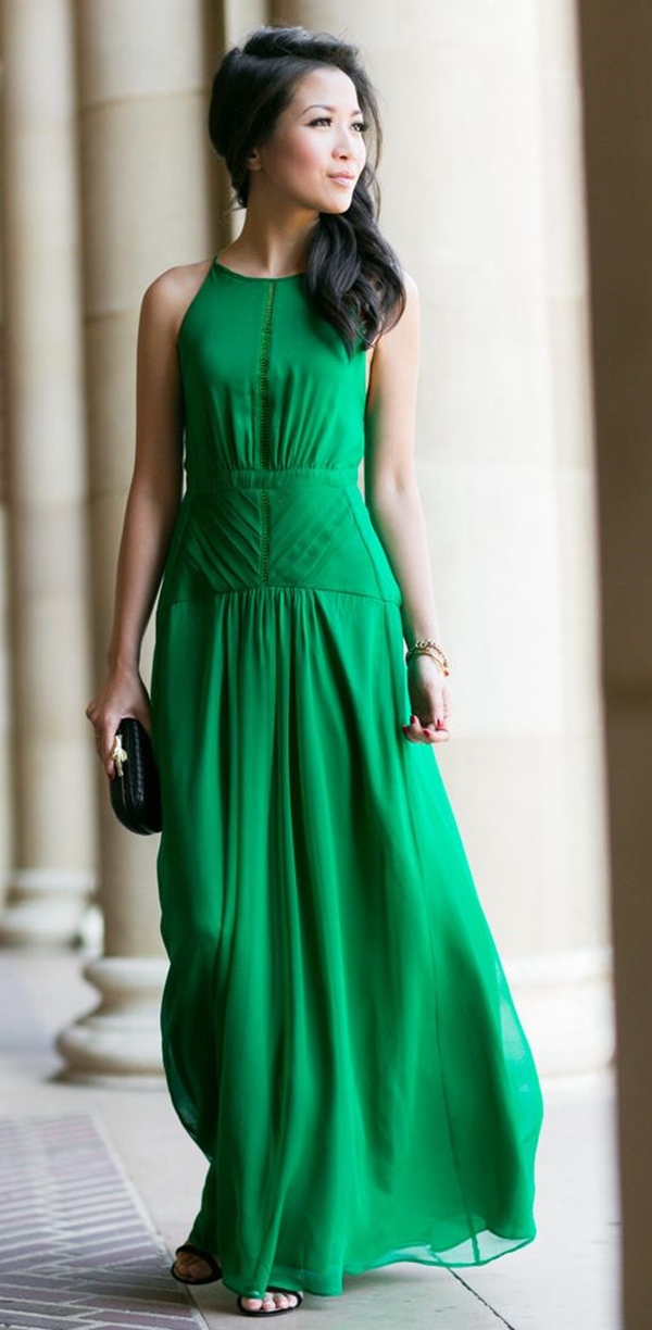 Glamour-Never-Takes-A-Day-Off-Glamorous-Outfits