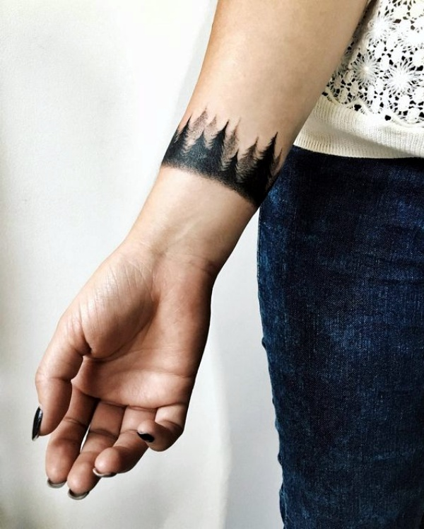 Spiritual Good Luck Tattoos With Meaning