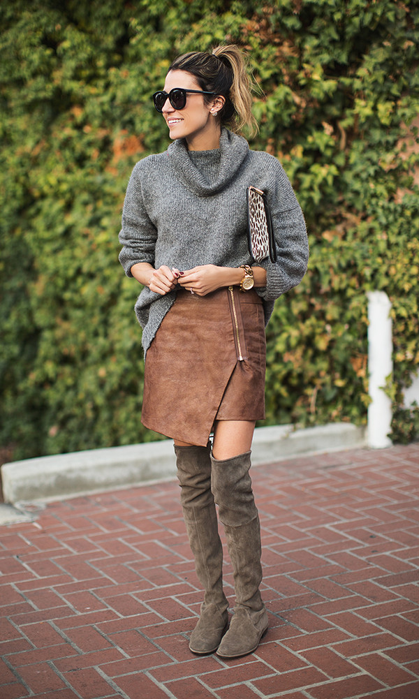 Winter-Work-Outfit-Ideas