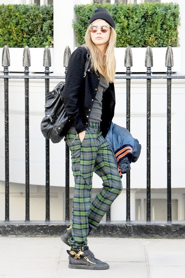 CUTE-WARDROBE-COLLECTIONS-FOR-PLAID-FLANNEL-LOVERS