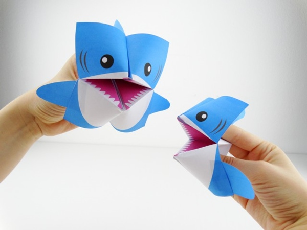Easy-To-Make-Origami-Ideas-For-Kids