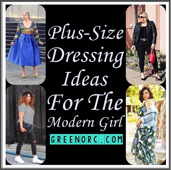 Plus-Size-Dressing-Ideas-For-The-Modern-Girl-
