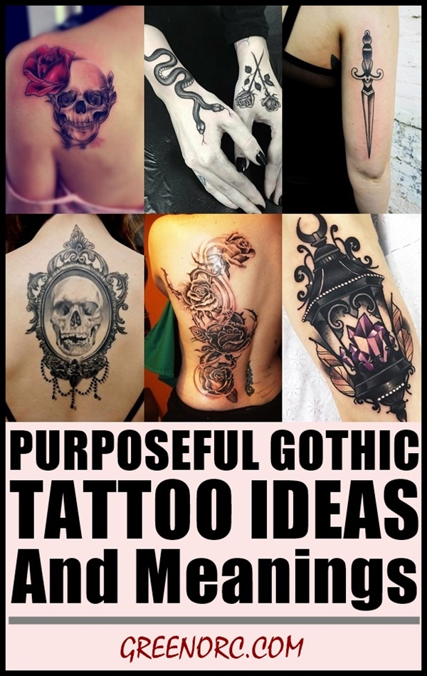 Purposeful-Gothic-Tattoo-Ideas-And-Meanings