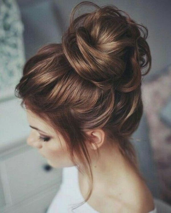 Most Sexiest Hairstyles For Office Women