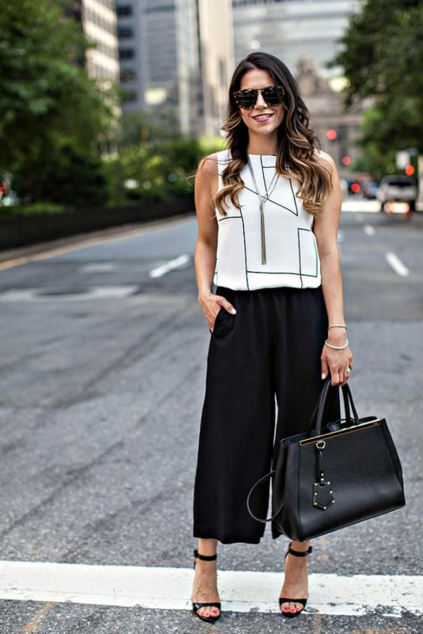 Office Outfits to Update Your Wardrobe