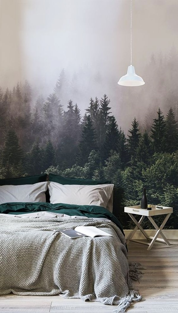 Classy Men Bedroom Wall Decor Ideas