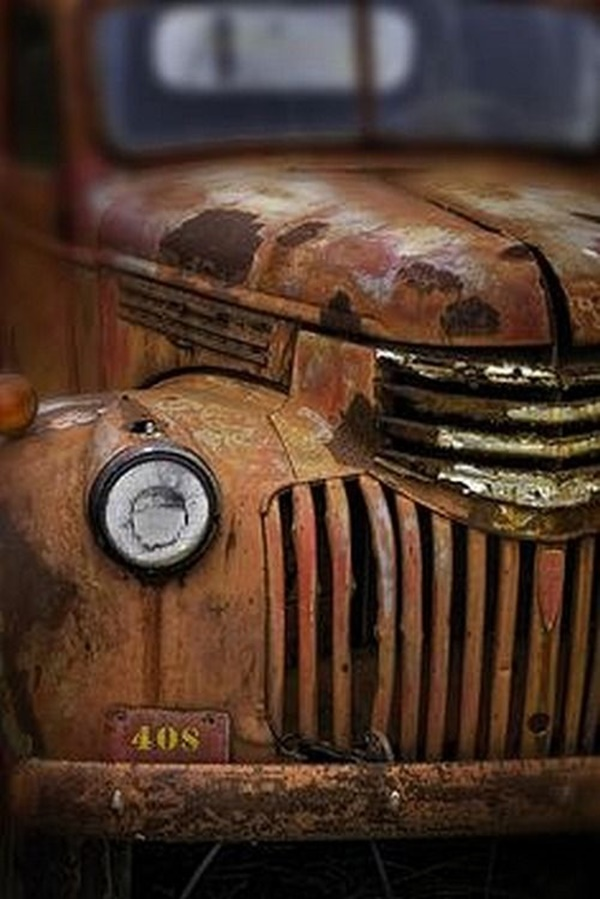 Classy Vintage Car Photography Ideas And Tips