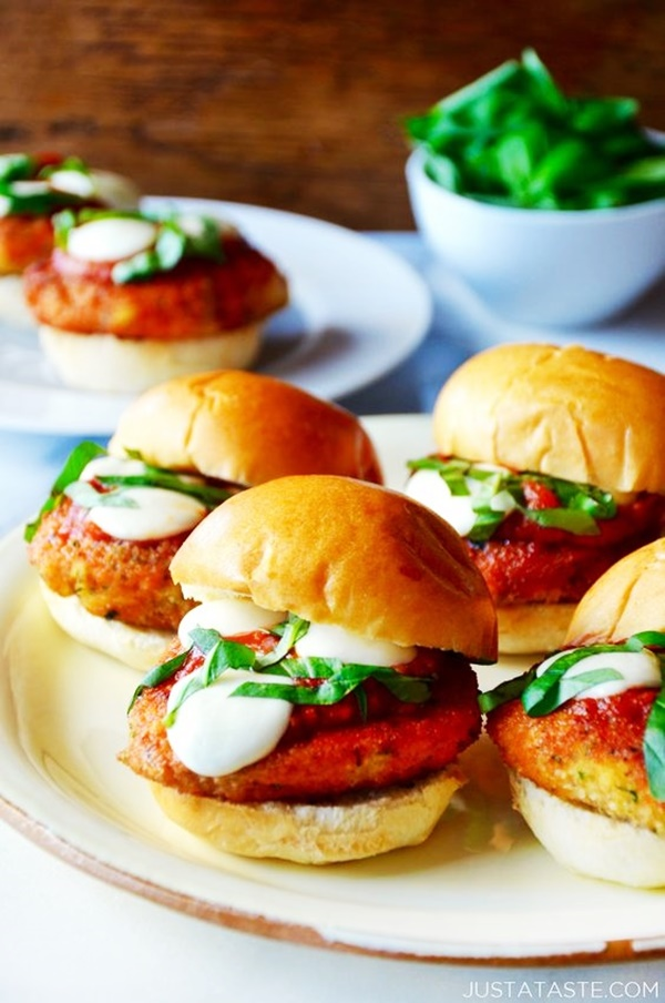 Mouthwatering Super Bowl Party food ideas