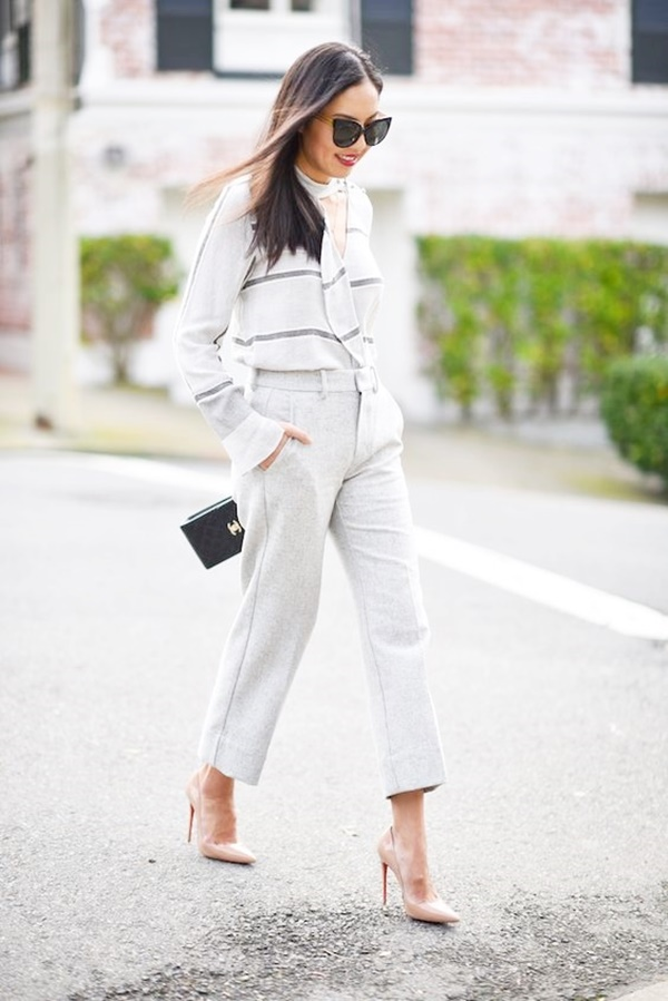 Essential Fashion Tips To Look Taller