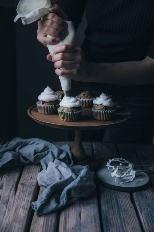 Food Photography Tips for Instagramers