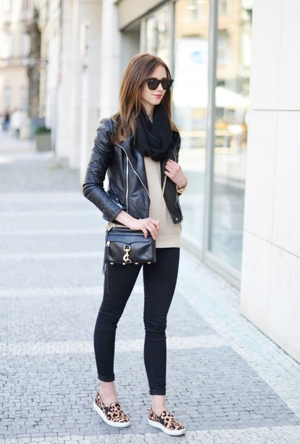 Perfect Shoe Ideas For Working Women