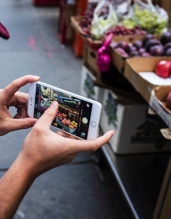 Easy Ways To Use Your iPhone For Professional Photography