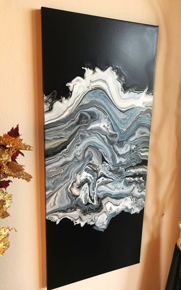 Useful Acrylic Pour Paintings Tips for Beginners