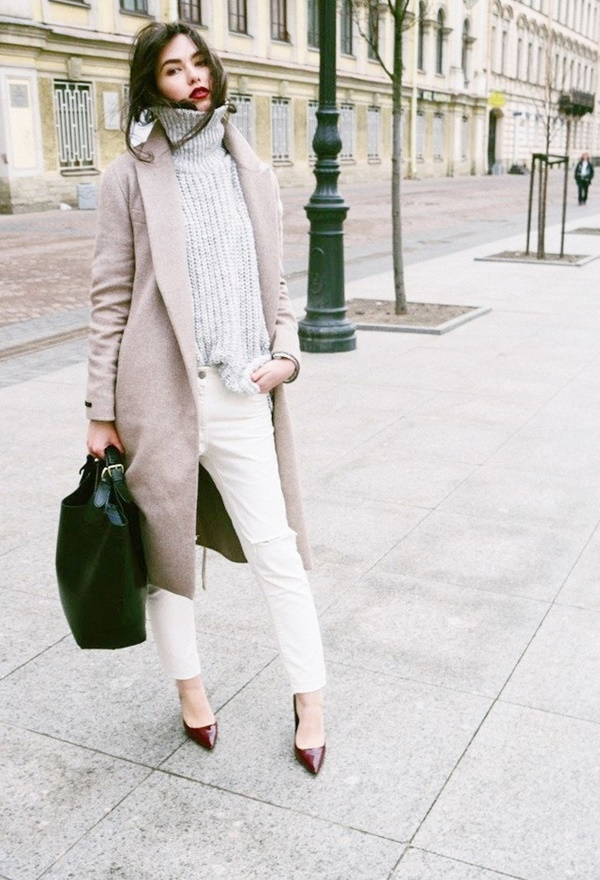 Street Style Trends To Try This Winter