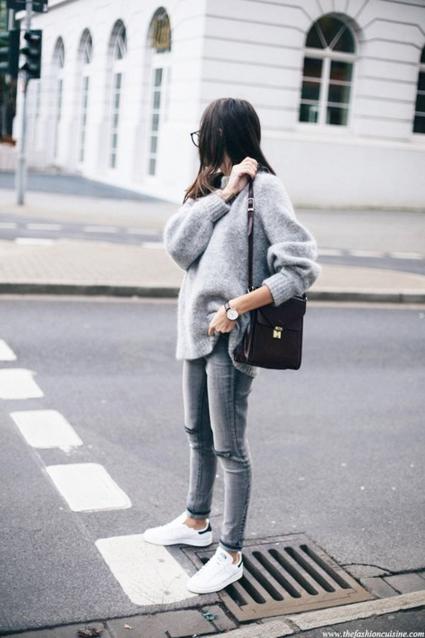 Trendy Casual Outfit Ideas For Winters