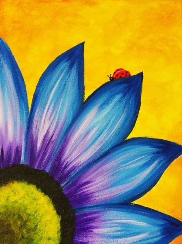 Creative Pastel Paintings for Beginners