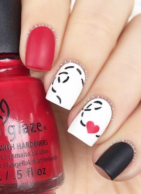 Cute Designs For Oval Nails To Rock Anywhere