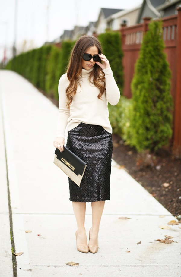 Perfect Office Holiday Party Outfit Ideas