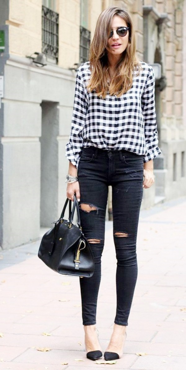 Plaid Shirts To Have On Your Radar This Spring