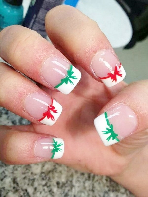 Trending Nail Art Designs and Colors For This Winter