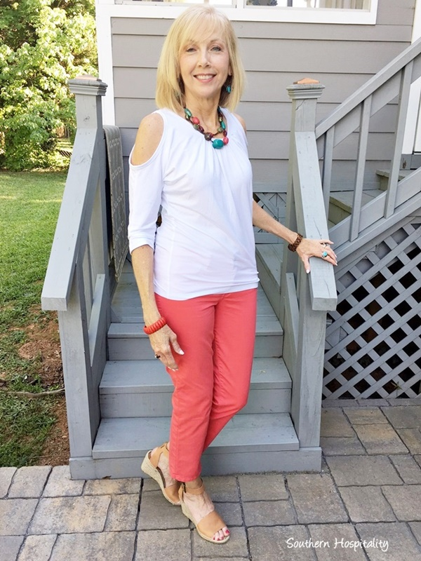 Very Important Fashion Tips for Women Over 50