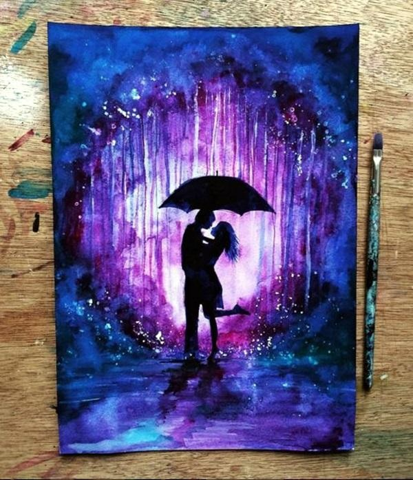Best Canvas Painting Ideas For Beginners
