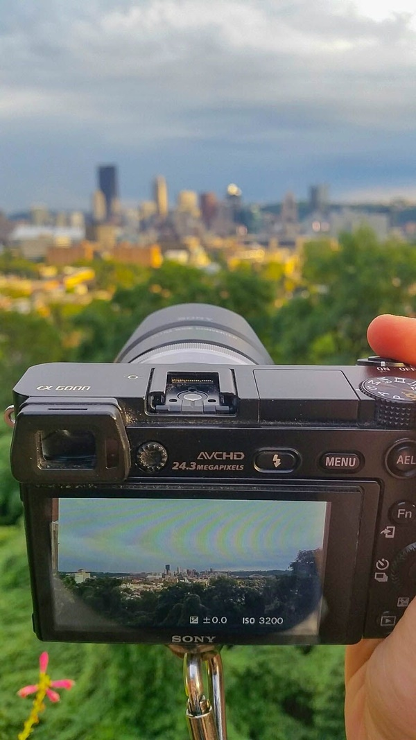 Common Photography Mistakes to Avoid