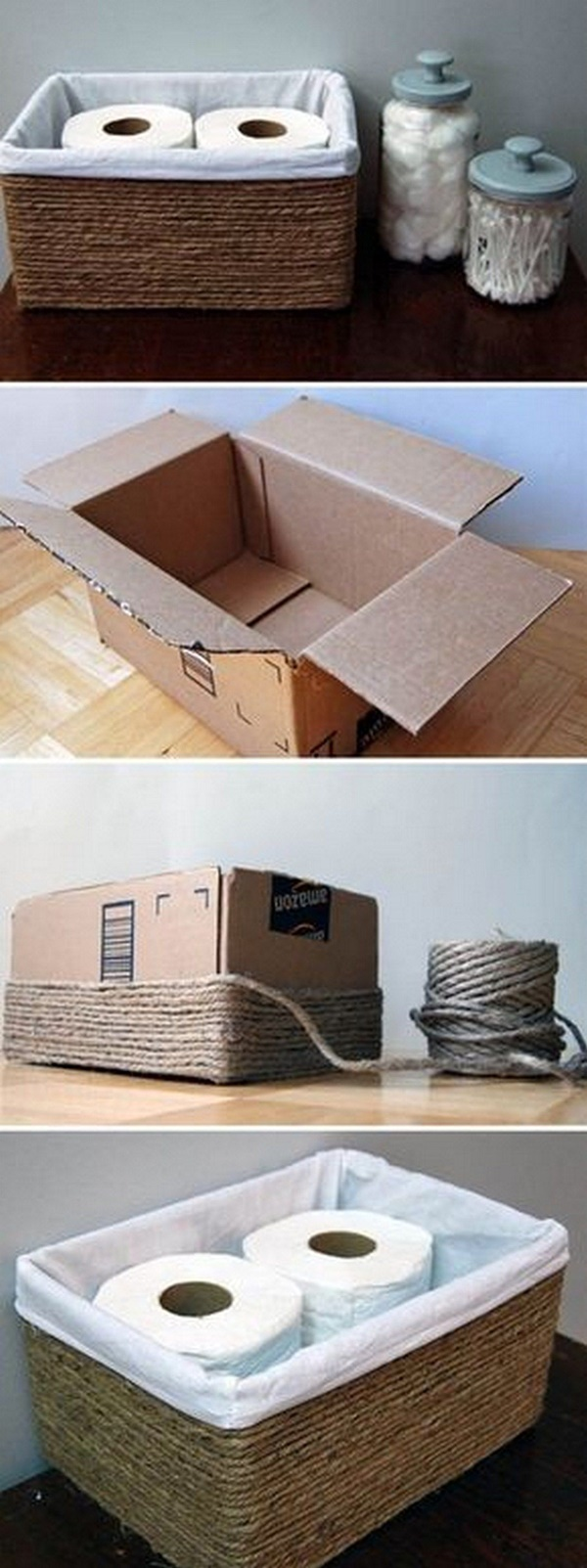 Easy and Cheap DIY Projects To Make Your Apartment Amazing