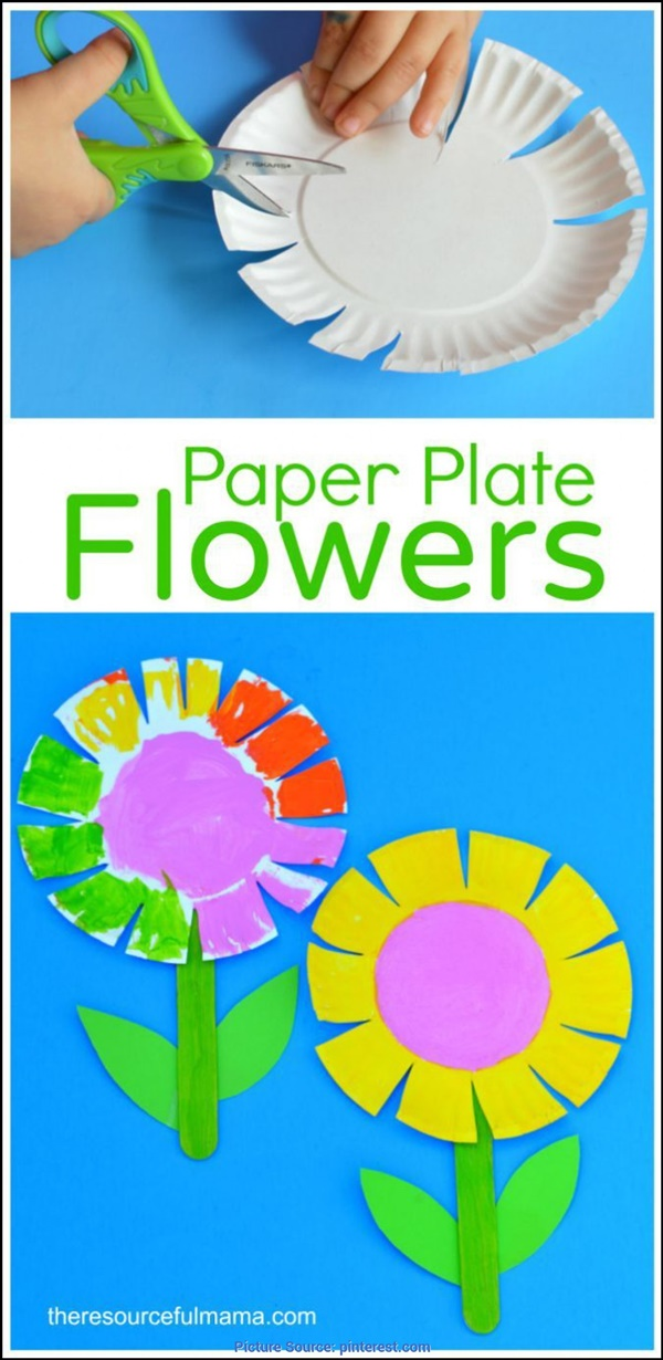 Easy and Fun Summer Craft For Kids