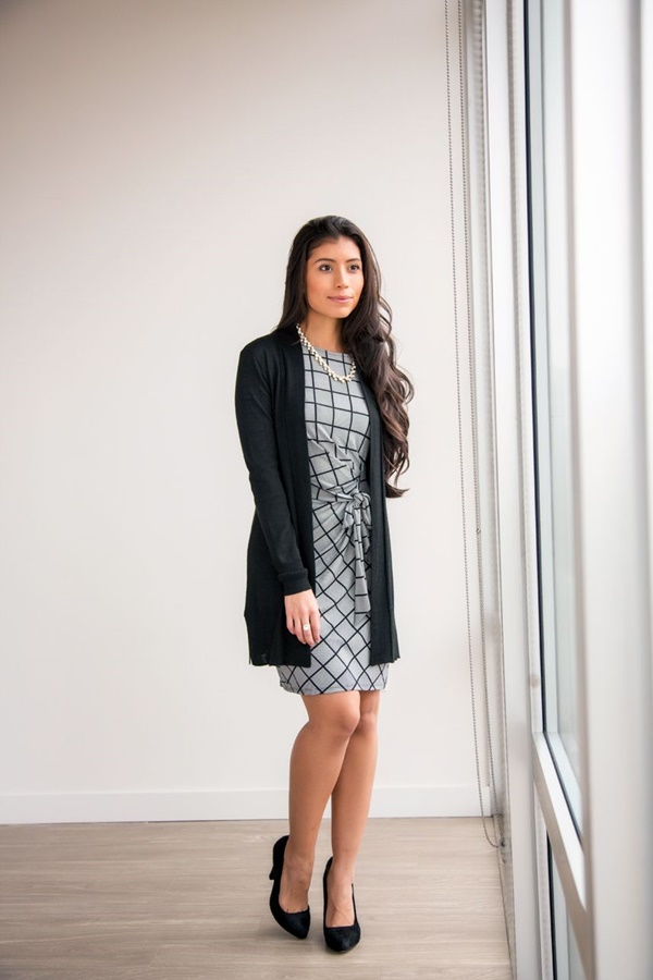 Cute Fall Outfits To Wear At Office