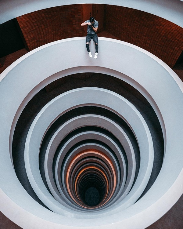 Inspiring Symmetrical Photography Ideas And Tips