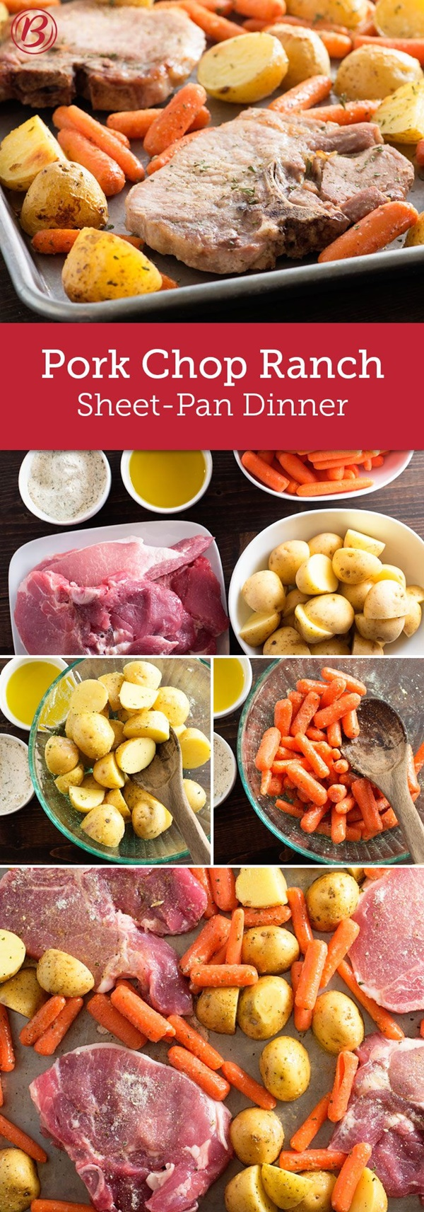 Sheet Pan Meals For Easy Weeknight Dinners