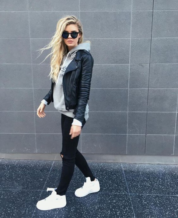 Attractive Fall Outfits To Upgrade Your Wardrobe