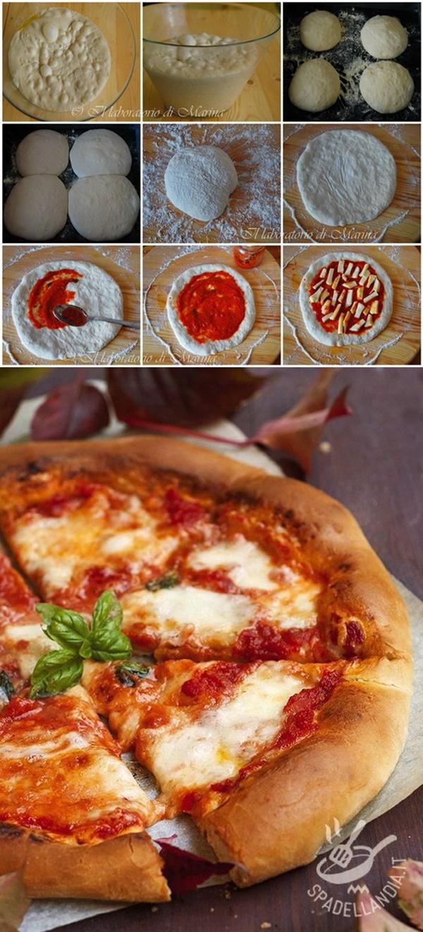 Authentic Italian Food Recipes 2019