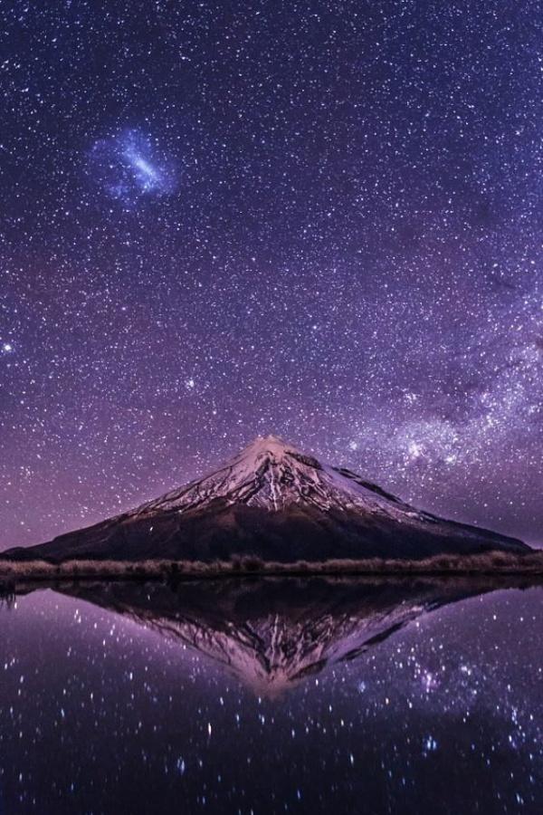Astonishing Night Skies Photography Tips and Ideas