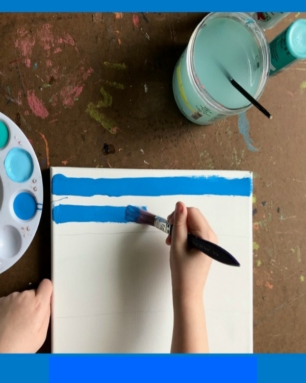 Painting Ocean: Step By Step Guide For Beginners